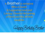 Happy Birthday Quotes for Big Brother Happy Birthday Brother 50 Brother 39 S Birthday Wishes