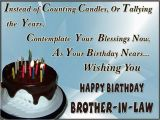 Happy Birthday Quotes for Brother In English Great Happy Birthday Wishes for Brother In Law