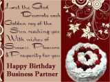 Happy Birthday Quotes for Businessmen 40 Beautiful Birthday Wishes for Business Partner Best