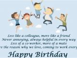 Happy Birthday Quotes for Colleagues 133 Best Birthday Wishes for Colleagues Bday Messages