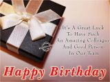 Happy Birthday Quotes for Colleagues 30 Best Birthday Wishes and Greetings for Colleague