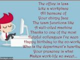 Happy Birthday Quotes for Colleagues Funny Farewell Quotes for Work Colleagues Image Quotes at