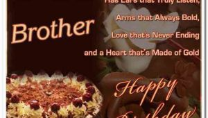 Happy Birthday Quotes for Cousin Brother Happy Birthday Wishes Texts and Quotes for Brothers