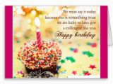 Happy Birthday Quotes for Coworkers Birthday Quotes for Colleagues Quotesgram