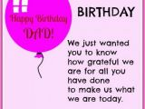 Happy Birthday Quotes for Dad Funny Happy Birthday Dad Quotes In Spanish Quotesgram