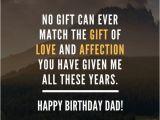 Happy Birthday Quotes for Daddy 200 Wonderful Happy Birthday Dad Quotes Wishes Bayart