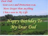 Happy Birthday Quotes for Dads Happy Birthday Dad From Daughter Quotes Quotesgram
