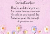 Happy Birthday Quotes for Daughter From Mother Birthday Wishes for Daughter Mom Dad to Daughter Happy