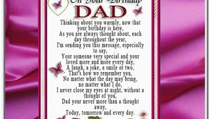 Happy Birthday Quotes for Deceased Dad Deceased Father Birthday Quotes Quotesgram