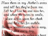 Happy Birthday Quotes for Deceased Mom Birthday Quotes for Deceased Mother In Law Image Quotes at