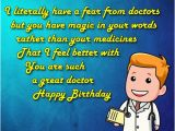 Happy Birthday Quotes for Doctors Birthday Wishes for Doctor Cards Wishes