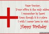 Happy Birthday Quotes for Doctors Birthday Wishes for Doctors Wishesmessages Com