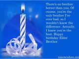 Happy Birthday Quotes for Elder Brother Birthday Wishes for Elder Brother Page 2