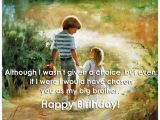 Happy Birthday Quotes for Elder Brother the 33 All Time Best Birthday Wishes for Brother