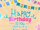 Happy Birthday Quotes for Family Members Amazing Birthday Wishes to Send to Your Friends Family