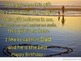 Happy Birthday Quotes for Father In Heaven Happy Birthday Quotes for My Dad In Heaven Image Quotes at