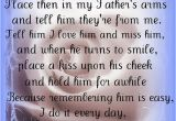 Happy Birthday Quotes for Father who Passed Away Daddy Birthday Quotes Passed Away Quotesgram