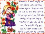Happy Birthday Quotes for Friend Funny In Hindi Best Friend Birthday Wishes Quotes In Hindi Image Quotes
