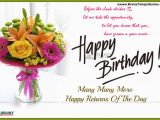 Happy Birthday Quotes for Friend In English Friend Birthday Quotes and Messages In English Language
