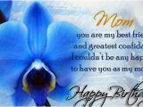 Happy Birthday Quotes for Friends Mom 72 Beautiful Happy Birthday In Heaven Wishes My Happy