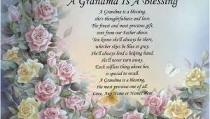 Happy Birthday Quotes for Grandma who Passed Away Happy Birthday Grandma Quotes In Heaven or Passed Away