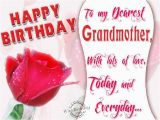 Happy Birthday Quotes for Grandmother Birthday Wishes for Grandmother Birthday Images Pictures