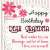 Happy Birthday Quotes for Grandmother Happy Birthday Grandma Quotes Quotesgram