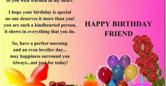 Happy Birthday Quotes for Him Best Friend 20 Fabulous Birthday Wishes for Friends Funpulp