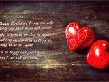 Happy Birthday Quotes for Him Romantic Happy Birthday Quotes and Images for Him Love and Romantic