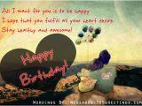 Happy Birthday Quotes for Him Romantic Romantic Birthday Wishes 365greetings Com
