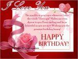 Happy Birthday Quotes for Him Romantic Romantic Happy Birthday Quotes for Wife Image Quotes at