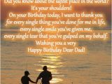 Happy Birthday Quotes for Husband and Dad Happy Birthday Dad Quotes Sayings