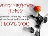 Happy Birthday Quotes for Husband In Hindi Birthday Wishes for Husband Greetings Text Messages for