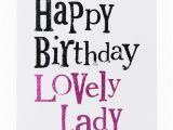 Happy Birthday Quotes for Ladies Happy Birthday Happy Birthday Beautiful and Lady On Pinterest