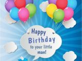 Happy Birthday Quotes for Little Boys 50 Amazing Wishes for Kids Birthday Wishes for Pre Schoolers