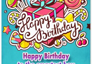 Happy Birthday Quotes for Little Boys Birthday Wishes for Boys