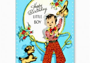 Happy Birthday Quotes for Little Boys Cowboy Happy Birthday Quotes Quotesgram