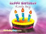 Happy Birthday Quotes for Little Boys Happy Birthday Little Boy Happybirthdayboy Com