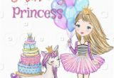 Happy Birthday Quotes for Little Girl Happy Birthday Little Girl Princess Free for Kids Ecards