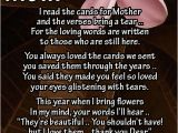 Happy Birthday Quotes for Mom In Heaven Happy Birthday In Heaven Heavens Garden