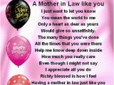 Happy Birthday Quotes for Mom In Law 41 Best Images About Birthday On Pinterest Birthday