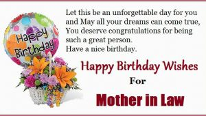 Happy Birthday Quotes for Mom In Law Happy Birthday Quotes for Mom In Law