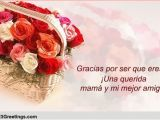 Happy Birthday Quotes for Mom In Spanish B 39 Day Wish for Mom In Spanish Free for Mom Dad Ecards