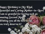 Happy Birthday Quotes for Mother In Law In Hindi Birthday Wishes for Mother In Law Messages Quotes