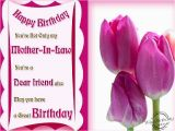Happy Birthday Quotes for Mother In Law In Hindi Happy Birthday Mom Quotes From Daughter In Hindi Image