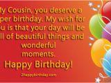 Happy Birthday Quotes for My Cousin Happy Birthday Cousin Wishes Quotes 2happybirthday