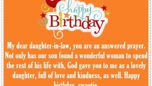 Happy Birthday Quotes for My Daughter In Law Daughter In Law Happy Birthday Quotes and Greetings
