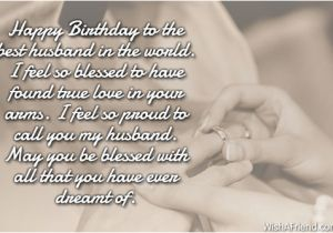 Happy Birthday Quotes for My Man Birthday Wishes for Husband