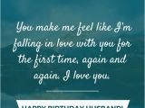 Happy Birthday Quotes for My Man Happy Birthday Husband 30 Romantic Quotes and Birthday