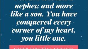 Happy Birthday Quotes for My Nephew Happy Birthday Nephew 35 Awesome Birthday Quotes He Will